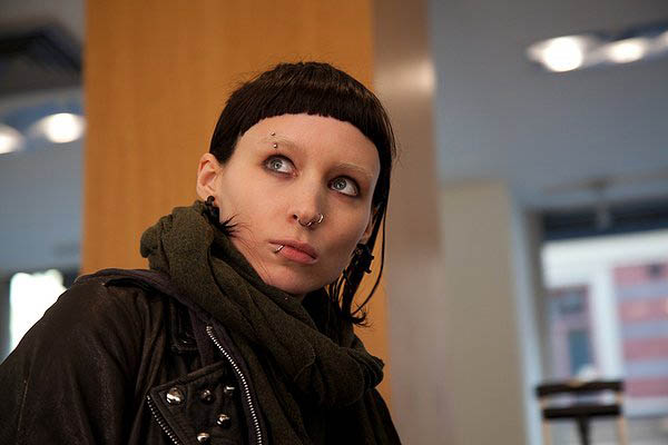 The Girl with the Dragon Tattoo Photo 14 - Large