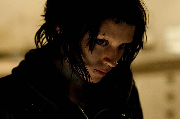 The Girl with the Dragon Tattoo (2010) Photo 20 - Large