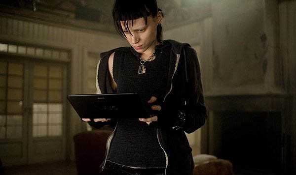 The Girl with the Dragon Tattoo (2010) Photo 17 - Large