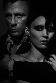 The Girl with the Dragon Tattoo Photo 19