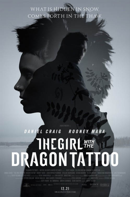 The Girl with the Dragon Tattoo Photo 18 - Large