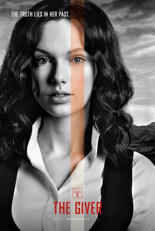 The Giver Photo 10 - Large