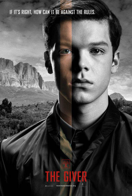 The Giver Photo 13 - Large