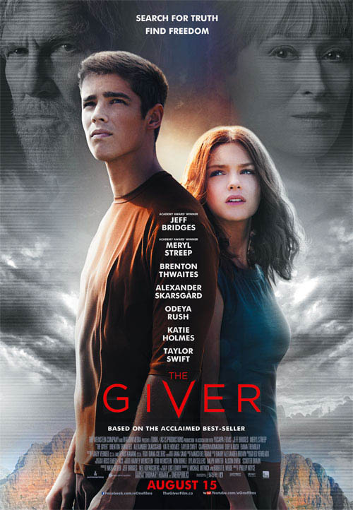 The Giver Photo 6 - Large