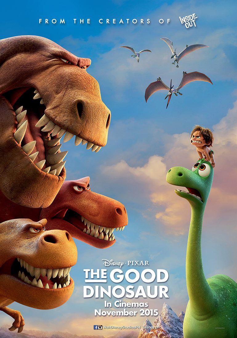 The Good Dinosaur Photo 26 - Large