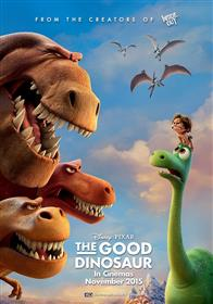 The Good Dinosaur Photo 26