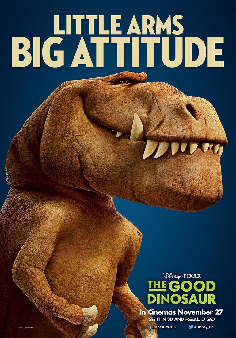 The Good Dinosaur Photo 25 - Large