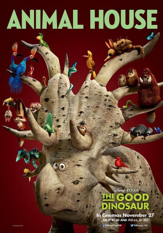 The Good Dinosaur Photo 20 - Large