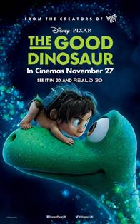 The Good Dinosaur Photo 22