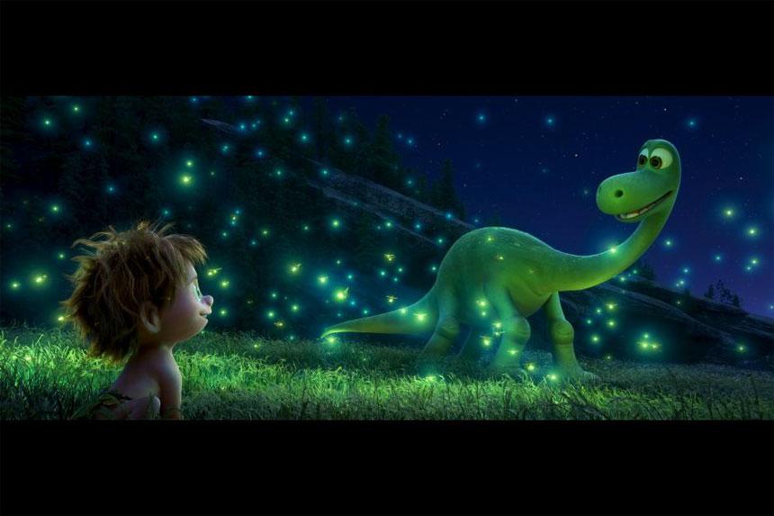 The Good Dinosaur Photo 17 - Large