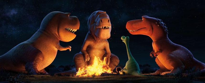 The Good Dinosaur Photo 1 - Large