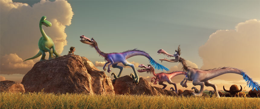 The Good Dinosaur Photo 10 - Large