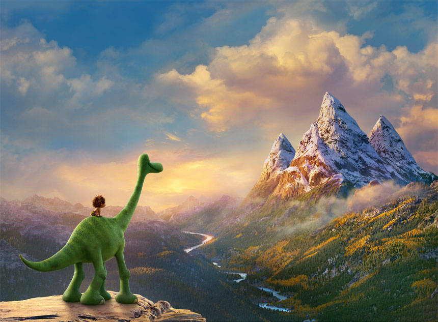 The Good Dinosaur Photo 18 - Large