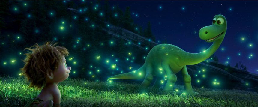 The Good Dinosaur Photo 5 - Large