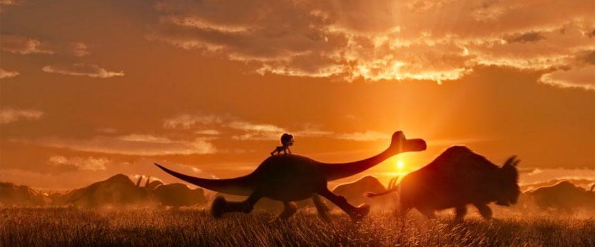 The Good Dinosaur Photo 6 - Large