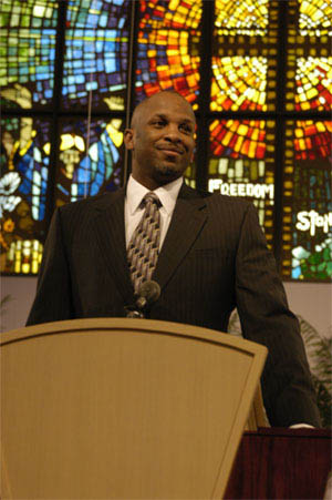 The Gospel Photo 14 - Large