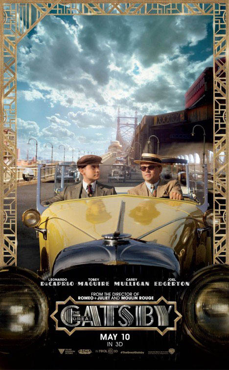 The Great Gatsby Photo 78 - Large
