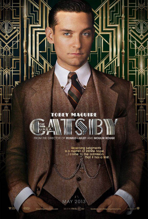 The Great Gatsby Photo 72 - Large