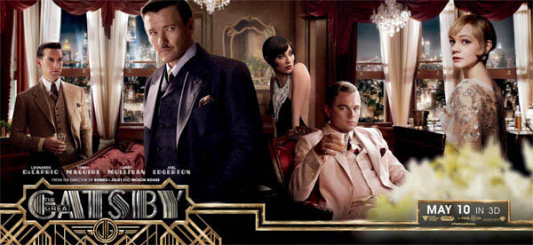 The Great Gatsby Photo 33 - Large