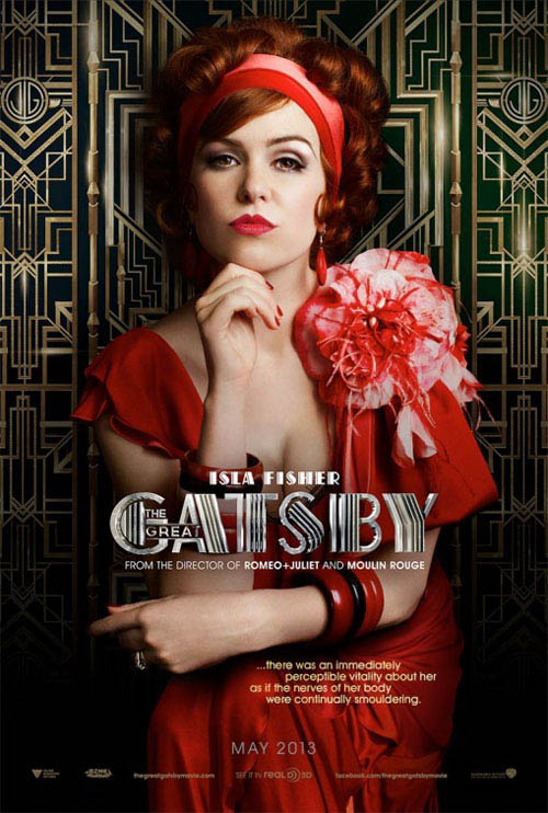 The Great Gatsby Photo 74 - Large