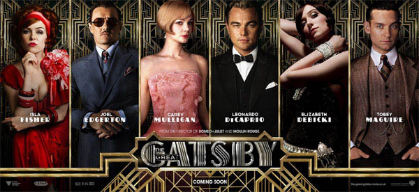 The Great Gatsby Photo 29 - Large