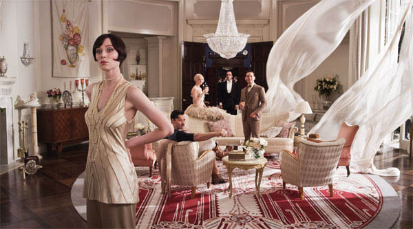 The Great Gatsby Photo 60 - Large