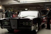 The Green Hornet 3D photo 17 of 27