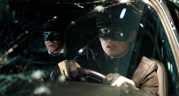 The Green Hornet Photo 2 - Large