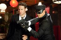 The Green Hornet 3D photo 14 of 27