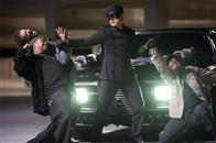 The Green Hornet 3D photo 6 of 27