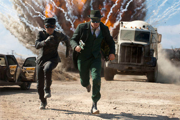 The Green Hornet Photo 12 - Large