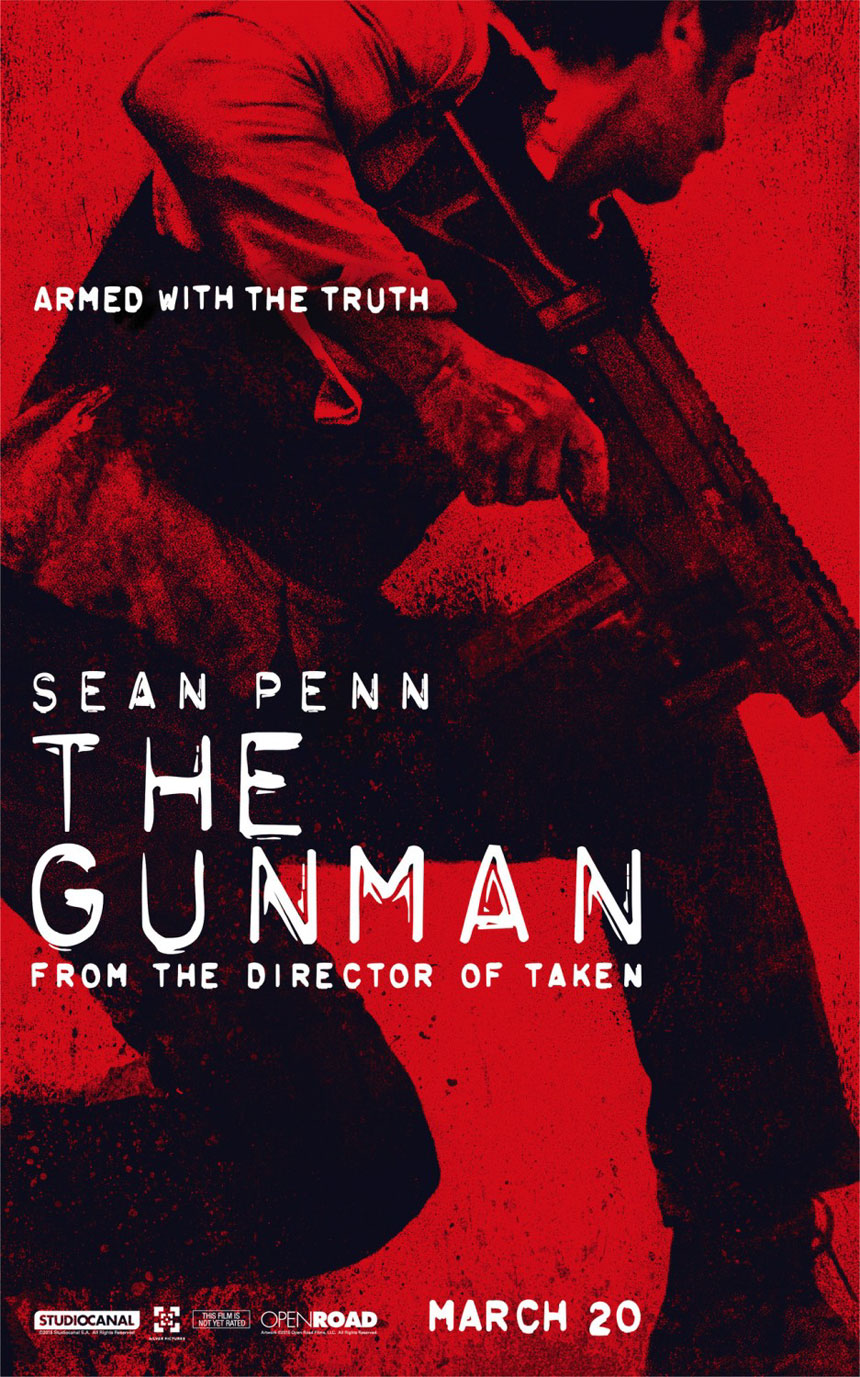 The Gunman Photo 13 - Large