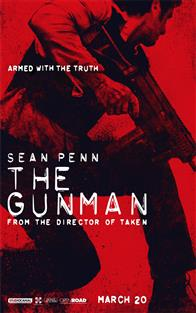The Gunman Photo 13