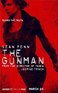 The Gunman Photo 15