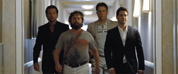 The Hangover Photo 5 - Large