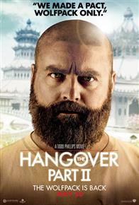 The Hangover Part II Photo 39