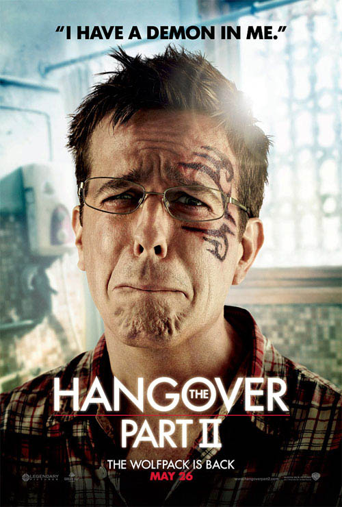 The Hangover Part II Photo 37 - Large