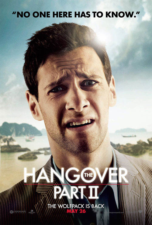 The Hangover Part II Photo 38 - Large