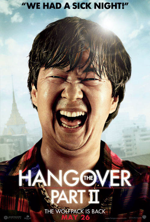 The Hangover Part II Photo 36 - Large