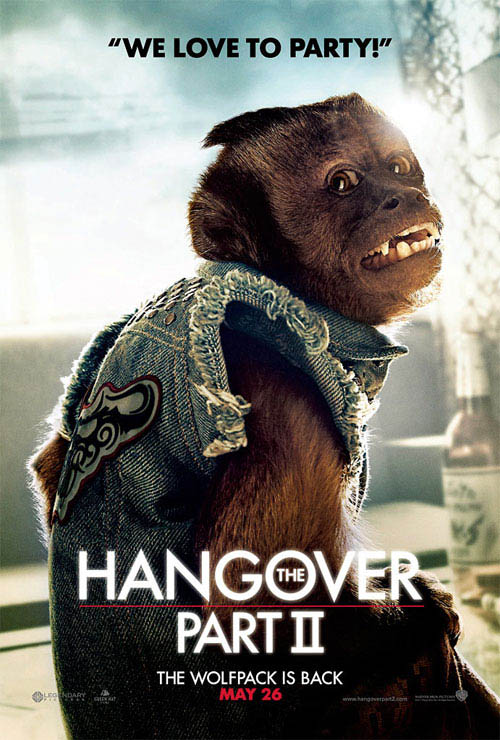 The Hangover Part II Photo 34 - Large