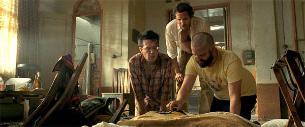 The Hangover Part II Photo 3 - Large