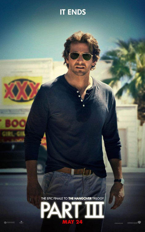 The Hangover Part III Photo 57 - Large