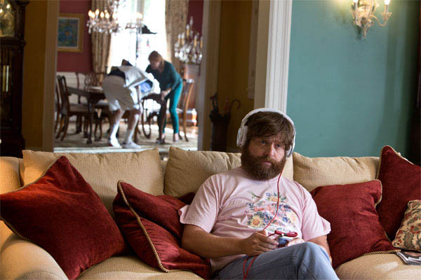 The Hangover Part III Photo 37 - Large