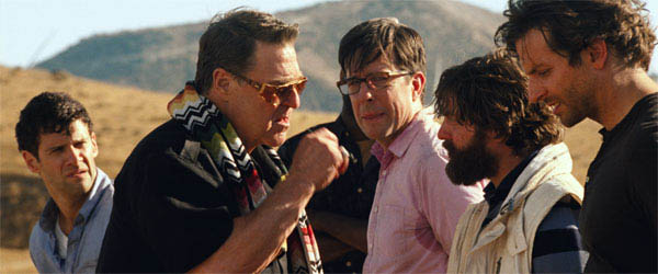 The Hangover Part III Photo 15 - Large