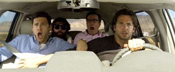 The Hangover Part III Photo 12 - Large