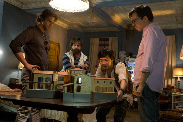 The Hangover Part III Photo 41 - Large
