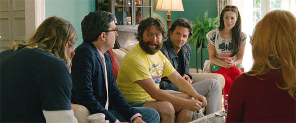 The Hangover Part III Photo 22 - Large