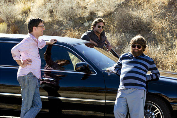 The Hangover Part III Photo 43 - Large