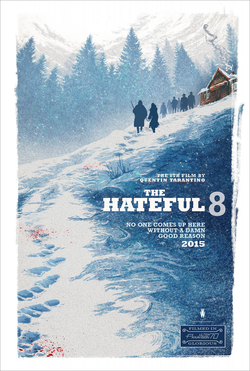 The Hateful Eight Photo 10 - Large