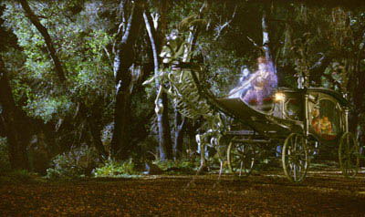 The Haunted Mansion Photo 1 - Large